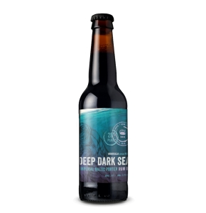 Deep Dark Sea 28 Plato Rum BA