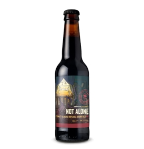 Not Alone Bourbon BA