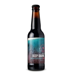 Deep Dark Sea 28 Plato Bourbon BA