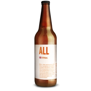 All Beers Matter - Bitter
