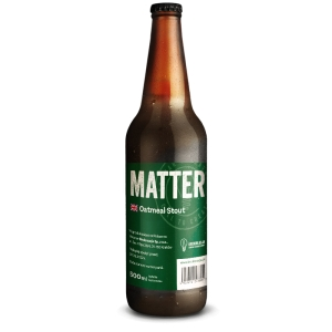All Beers Matter - Oatmeal Stout